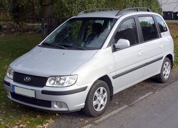 Чип-тюнинг Hyundai Matrix 1.5 (102 л.с.)