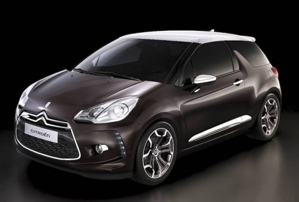 Чип-тюнинг Citroen DS3 1.4 VTi (95 л.с.)